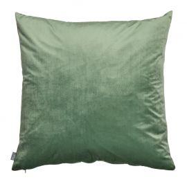 Mogihome Kuddfodral Sammet ljusgrön 60x60cm