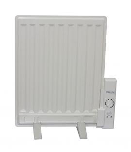 Oljefylld radiator 400W, 230V