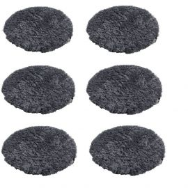 Seat 33 Charcoal 6-pack
