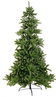 Minnesota julgran/jlastgran 210cm grön