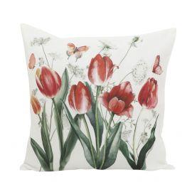 Kuddfodral Tulipi 45x45cm