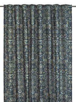 Ellen Gardin 2P blå 2x135x280cm