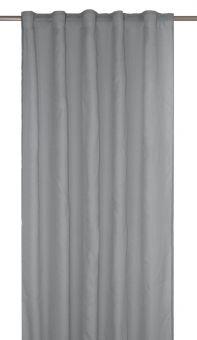 Rimy Gardin 2P grå 2x140x300