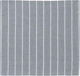 Alba Servett grå 45x45cm