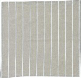 Alba Servett beige 45x45cm