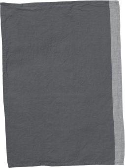 Amy Kökshandduk grå 50x70cm
