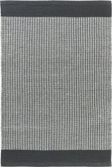 Stripe  Matta grå 170x240