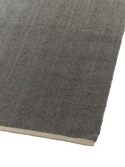 Juni Löpare grå 35x120cm