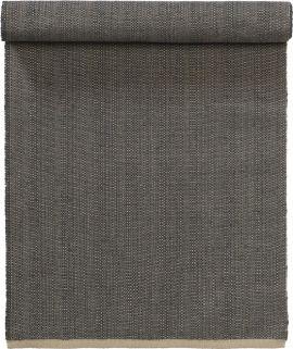 Juni Löpare grå 40x140cm