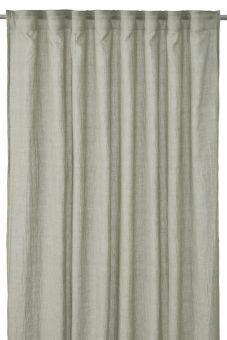 Sandy Gardin 2P grön 2x135x280cm