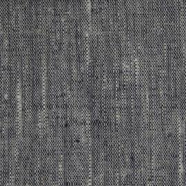 Tuva Gardin 1p svart 140x280cm