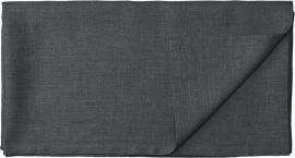 Tuva Duk mörkgrå 140x320cm