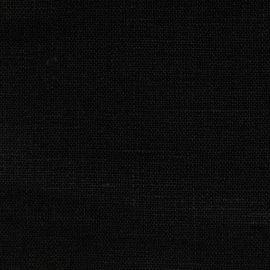 Tuva Duk svart 140x260cm