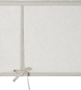 Otila Knythisskappa beige 100x90cm