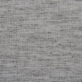 Evely Öljettlängd 2P svart 2x140x250cm