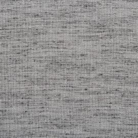 Evely Öljettkappa svart 50x250cm
