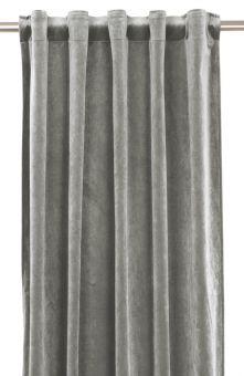Elise Gardin 2P grå 2x135x280cm