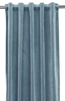 Elise Gardin 2P blå 2x135x280cm