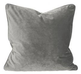 Elise Kuddfodral grå 45x45cm