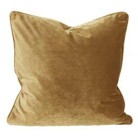 Elise Kuddfodral brun 45x45cm
