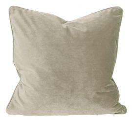 Elise Kuddfodral beige 45x45cm