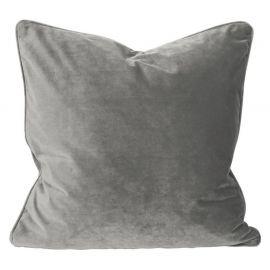 Elise Kuddfodral grå 60x60cm