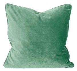 Elise Kuddfodral grön 60x60cm