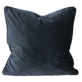 Elise Kuddfodral blå 60x60cm
