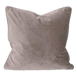Elise Kuddfodral rosa 60x60cm