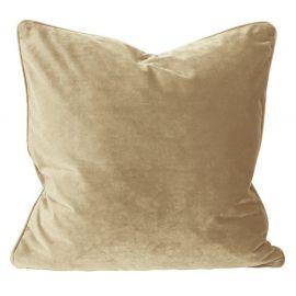 Elise Kuddfodral gul 60x60cm
