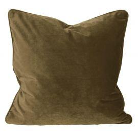Elise Kuddfodral brun 60x60cm