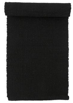 Amhi Löpare svart 35x120cm