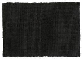 Amhi Tablett svart 35x45cm