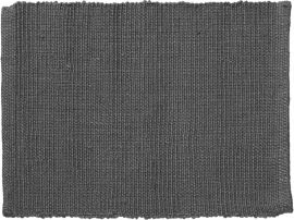 Amhi Tablett grå 35x45cm