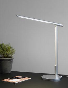 Halo Design Office Link Light Skrivbordslampa silver 44cm