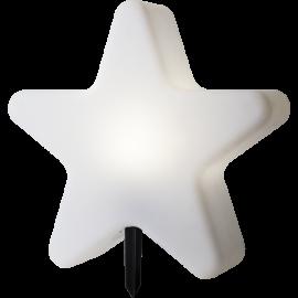 Utomhusdekoration GardenLight Stjärna 48cm Star Trading