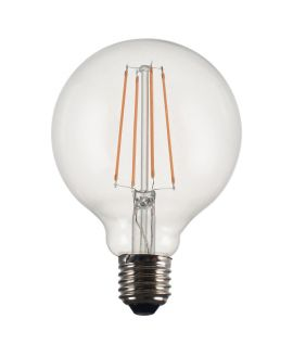 LED lampa Filament Globe 4W Vintage Diameter 95mm
