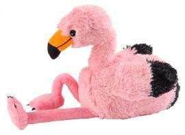 Warmies Flamingo 39cm Vetevärmare