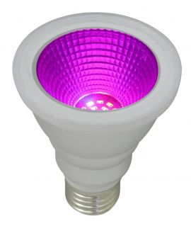 Växtlampa Grow LED 6W IP65 E27 PR Home