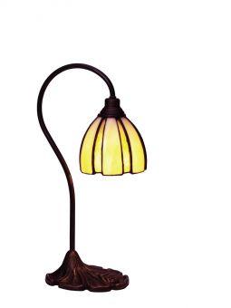 Coupe Tiffany bordslampa 39cm