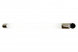 Modica Vägglampa krom 70cm
