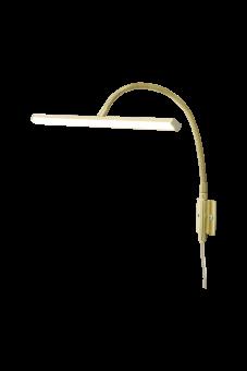 Miro Vägglampa guld 40cm