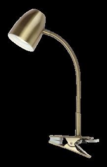 Sandnes Sänglampa antik 40cm