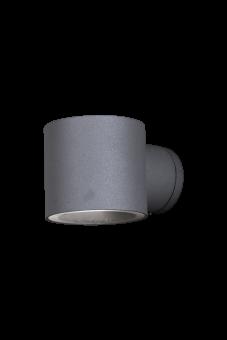 Ekerum Vägglampa grå 13,5cm