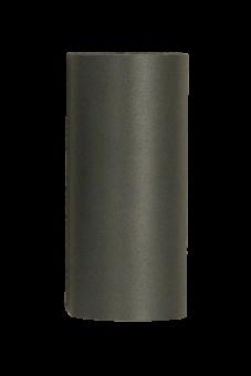 Kosmo Vägglampa mörkgrå 15cm