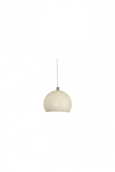 Kulan Fönsterlampa vit 15cm