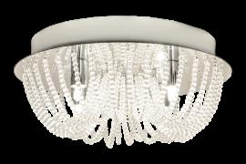 Singoalla Plafond krom/klar 35cm