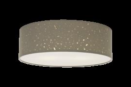 Starry Plafond grå/vit 48cm