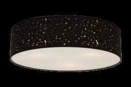 Starry Plafond svart 58cm