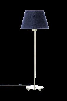 Ester Bordslampa silver 43cm